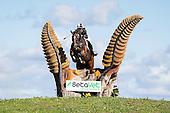 Kihikihi International Horse Trial 2015