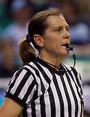2011 ACC Women's Basketball Tournament Referees