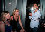 "MATILDE CARLI,, ALEXANDRA RICHARDS; ANDY VALMORBIDA, Andy Valmorbida hosts party to  honor artist Raphael Mazzucco and Executive Editors Jimmy Iovine and Sean ÒDiddyÓ Combs with a presentation of works from their new book, Culo by Mazzucco. Dinner at Mr.ÊChow at the W South Beach.Ê2201 Collins Avenue,Miami Art Basel 2 December 2011<br /> MATILDE CARLI,, ALEXANDRA RICHARDS; ANDY VALMORBIDA, Andy Valmorbida hosts party to  honor artist Raphael Mazzucco and Executive Editors Jimmy Iovine and Sean ""Diddy"" Combs with a presentation of works from their new book, Culo by Mazzucco. Dinner at Mr. Chow at the W South Beach. 2201 Collins Avenue,Miami Art Basel 2 December 2011"