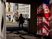 Street scene in Luzern