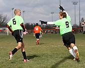 Indiana Elite Boys 2012 All-Star Soccer Challenge