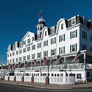 The National Hotel on Block Island, Rhode Island