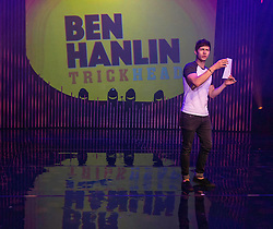 The Pleasance Edinburgh Fringe Festival launches its 2016 programme hosted by comedian Susan Calman<br /> <br /> Pictured: Ben Hamlin
