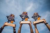 Red Bull Kite Fight
