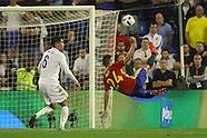 Spain v England 131115
