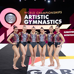 2019 World Championships / Championnats du monde 2019
