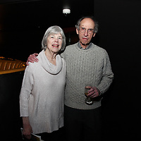 Jane and Tom Mendelson