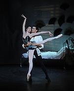 Roland Petit's Carmen Anais Chalendard and Daneil Kraus