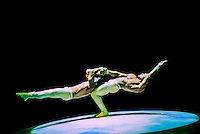 Mystere by Cirque du Soleil, Treasure Island Hotel & Casino, Las Vegas Boulevard, Las Vegas, Nevada