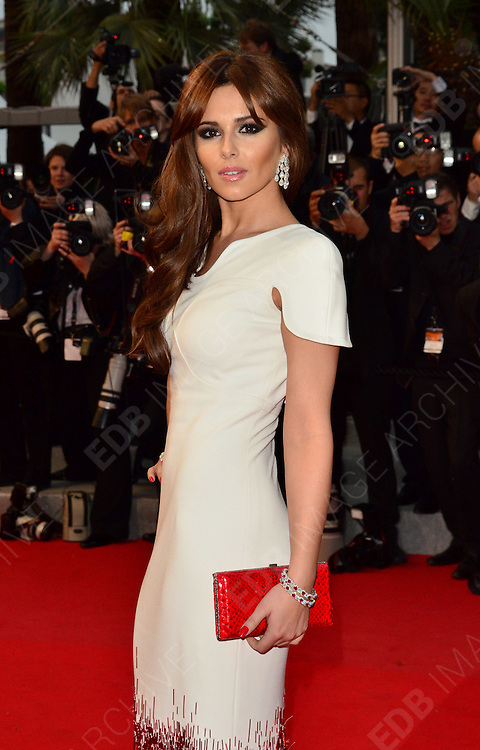20.MAY.2012. CANNES<br /> <br /> CHERYL COLE WALKS THE RED CARPET OF 'AMOUR' PREMIERE AT THE 65TH CANNES FILM FESTIVAL IN CANNES, FRANCE.<br /> <br /> BYLINE: EDBIMAGEARCHIVE.COM<br /> <br /> *THIS IMAGE IS STRICTLY FOR UK NEWSPAPERS AND MAGAZINES ONLY*<br /> *FOR WORLD WIDE SALES AND WEB USE PLEASE CONTACT EDBIMAGEARCHIVE - 0208 954 5968*  *** Local Caption ***