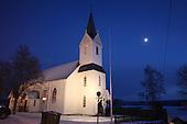 Churches - Kirker