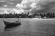Maldives. The island of Fuamalaku or Fuvahmulah. A magical place, pre 1990