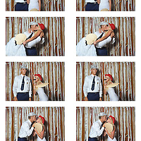 Macey&Sawyer Wedding Photo Booth