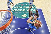DESCRIZIONE : Campionato 2014/15 Dinamo Banco di Sardegna Sassari - Vanoli Cremona<br /> GIOCATORE : Luca Campani<br /> CATEGORIA : Tiro Penetrazione Special<br /> SQUADRA : Vanoli Cremona<br /> EVENTO : LegaBasket Serie A Beko 2014/2015<br /> GARA : Dinamo Banco di Sardegna Sassari - Vanoli Cremona<br /> DATA : 10/01/2015<br /> SPORT : Pallacanestro <br /> AUTORE : Agenzia Ciamillo-Castoria / Luigi Canu<br /> Galleria : LegaBasket Serie A Beko 2014/2015<br /> Fotonotizia : Campionato 2014/15 Dinamo Banco di Sardegna Sassari - Vanoli Cremona<br /> Predefinita :