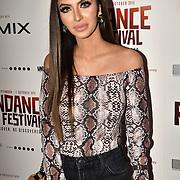 Faryal Makhdoom attend World Premiere of Team Khan - Raindance Film Festival 2018 at Vue Cinemas - Piccadilly, London, UK. 29 September 2018.