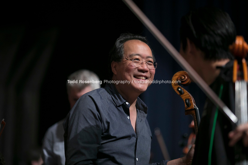 6/9/17 11:43:12 AM<br /> The Negaunee Music Institute<br /> Yo-Yo Ma at Kenwood Academy<br /> <br /> &copy; Todd Rosenberg Photography 2017