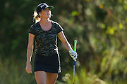 Jaye Marie Green during the final round at LPGA Q-School Stage 3 on the Hills Course at LPGA International in Daytona Beach, Florida on Dec. 4, 2016.<br /> <br /> <br /> ©2016 Scott A. Miller