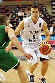 100828 New Zealand v Lithuania