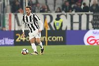 25.10.2017 - Torino - Serie A 2017/18 - 10a giornata  -  Juventus-Spal nella  foto: Claudio Marchisio