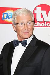 © Licensed to London News Pictures. 09/09/2013, UK.  Paul O'Grady, TV Choice Awards, The Dorchester Hotel, London UK, 09 September 2013 Photo credit : Richard Goldschmidt/Piqtured/LNP