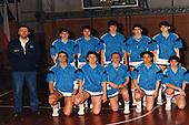 Juniores Catania 1988