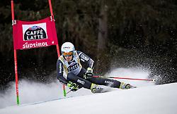 19.12.2016, Grand Risa, La Villa, ITA, FIS Ski Weltcup, Alta Badia, Riesenslalom, Herren, 1. Lauf, im Bild Victor Muffat-Jeandet (FRA) // Victor Muffat-Jeandet of France in action during 1st run of men's Giant Slalom of FIS ski alpine world cup at the Grand Risa race Course in La Villa, Italy on 2016/12/19. EXPA Pictures © 2016, PhotoCredit: EXPA/ Johann Groder