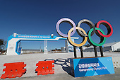 2018 PyeongChang Winter Games