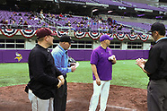 BSB: University of St. Thomas (Minnesota) vs. University of Wisconsin, La Crosse (03-06-18)