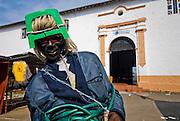 Portobelo es un puerto natural y un poblado ubicado en la República de Panamá. Una de las poblaciones más importantes de América durante la época colonial y puerto por el que pasó la mayoría de las riquezas que España embarcó hacia Europa procedentes de la conquista de la actual América del Sur.©Ramón Lepage/Istmophoto.com