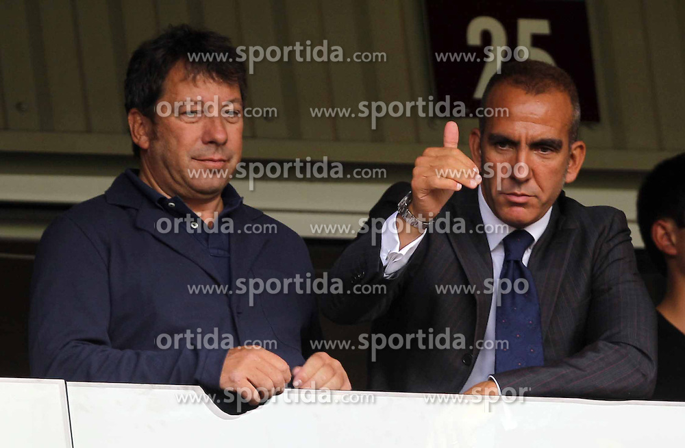 11.09.2010, Boleyn Ground Upton Park, London, ENG, PL, West Ham United vs FC Chelsea, im Bild Paolo di Canio of West Ham   Barclays Premier League West Ham United v Chelsea.at Boleyn Ground Upton Park. EXPA Pictures © 2010, PhotoCredit: EXPA/ IPS/ Kieran Galvin +++++ ATTENTION - OUT OF ENGLAND/UK +++++ / SPORTIDA PHOTO AGENCY