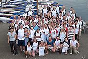 Gruppenfoto Agilent Technologies Nederland Bv