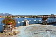 Lake Mission Viejo Real Estate Orange County California