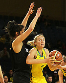 2012 Fiba U19 Oceania Champs