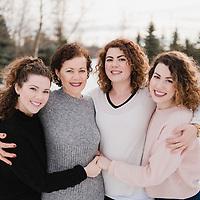 Dabrensky Family