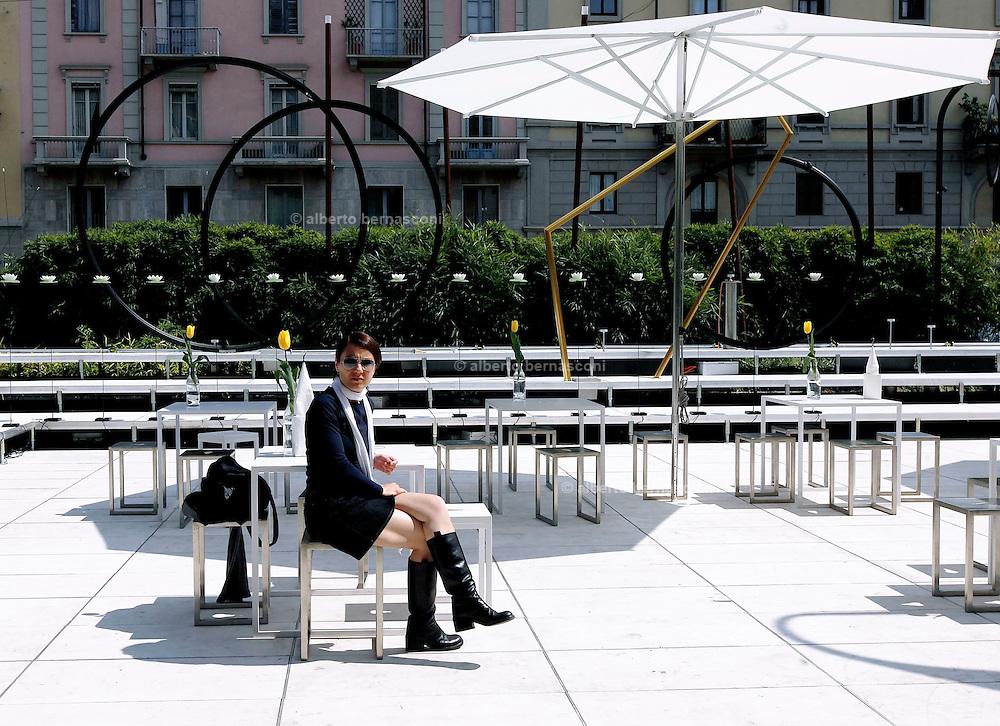 Milano, Salone del Mobile, Fuori Salone.