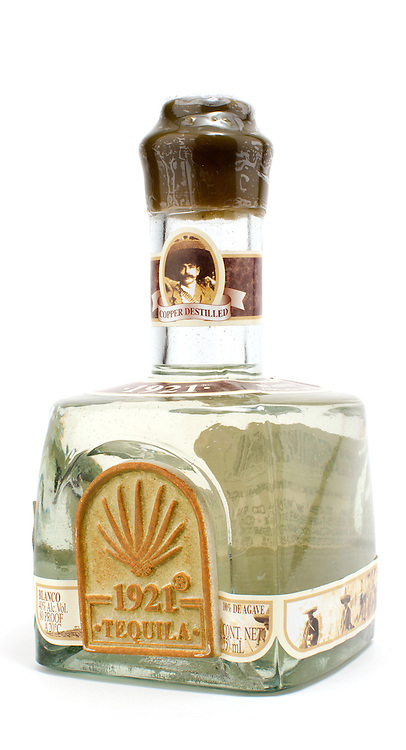1921 Blanco (NOM 1079) -- Image originally appeared in the Tequila Matchmaker: http://tequilamatchmaker.com