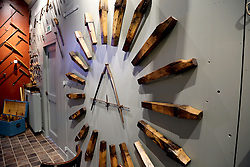Schermerhorn Windmill Museum