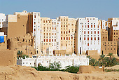 Yemen, Shibam