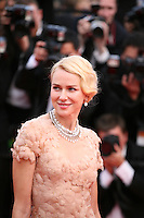 Naomi Watts at the gala screening Madagascar 3: Europe's Most Wanted at the 65th Cannes Film Festival. On Friday 18th May 2012 in Cannes Film Festival, France.
