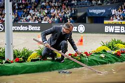 Huttrop-Hage Kay, GER<br /> JIM Maastricht 2019<br /> CSI4* Van Mossel Prix<br /> © Hippo Foto - Dirk Caremans<br />  09/11/2019