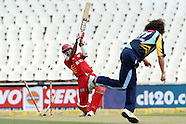 CLT20 - Qualifier 1 Uva Next v Yorkshire