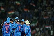 Cricket World Cup 2011 - India v South Africa