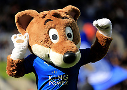 Leicester City mascot Filbert the Fox prior to kick off - Mandatory by-line: Paul Roberts/JMP - 09/09/2017 - FOOTBALL - King Power Stadium - Leicester, England - Leicester City v Chelsea - Premier League