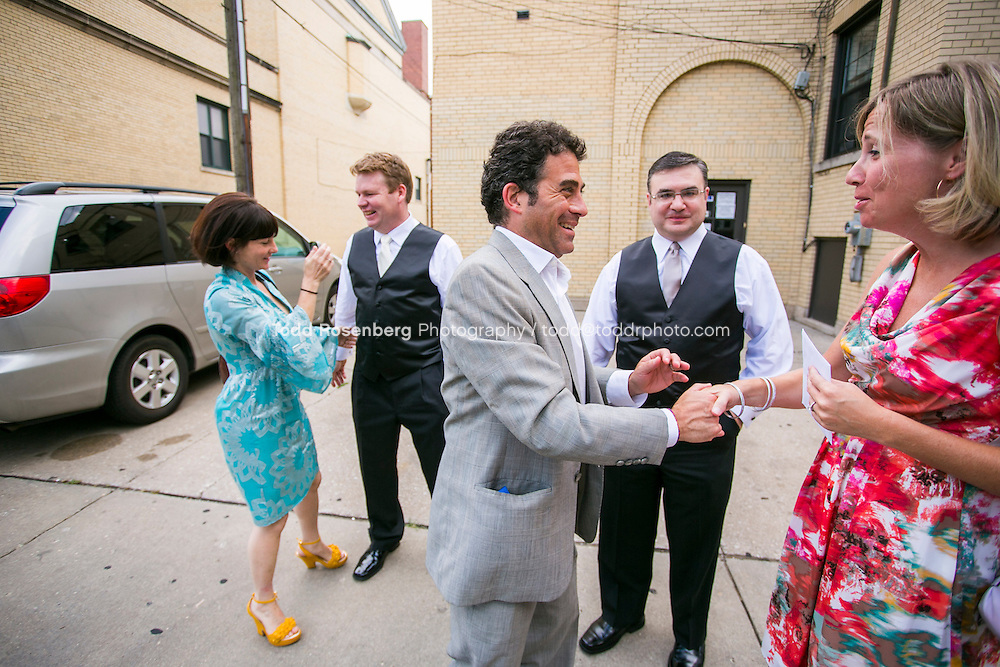 7/14/12 4:42:40 PM -- Julie O'Connell and Patrick Murray's Wedding in Chicago, IL.. © Todd Rosenberg Photography 2012