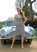 Hayley Westenra<br />