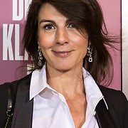 NLD/Amsterdam/20191007 - Premiere van De Alex Klaasen Revue - Showponies 2, Kim van Kooten