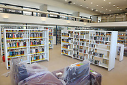 Bibliothek in Ludwigshafen
