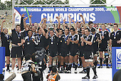U20 World Championships
