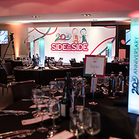 (C) Blake Ezra Photography Ltd. 2018<br /> Side By Side 20th Anniversary Fundraising Dinner at Lords, London.