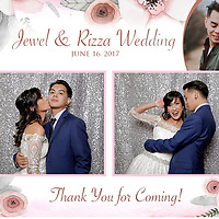 Jewel & Rizza Wedding
